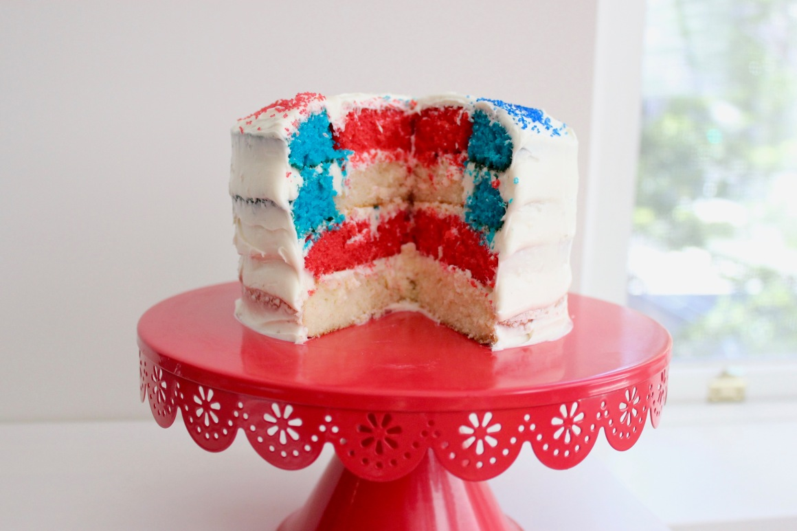 Inside of the fourth of july flag cake.jpg