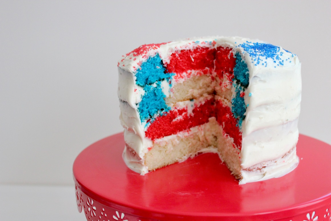 Side view of a flag cake.jpg